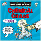 Jucarie Galt Toys Horrible Science Chemical Chaos