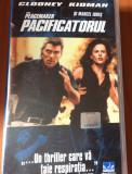 PACIFICATORUL  - Film CASETA VIDEO VHS