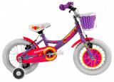 Bicicleta Copii Dhs 1404 Mov 14