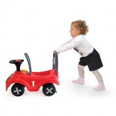 Masina fara pedale rosie