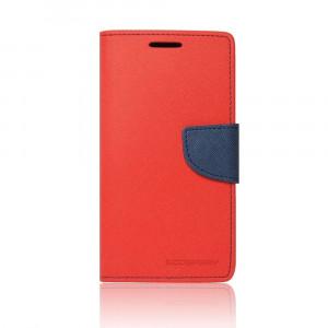 Husa SAMSUNG Galaxy Tab 3 (7) - Fancy Diary (Rosu)