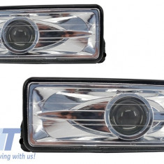 Proiectoare Ceata Lumini de Ceata compatibil cu BMW E36 Seria 3 (1992-1997)