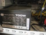 Sursa unitate 700 watti , COOLER MASTER RS-700-ACAB-L3  , functionala, 700 Watt, Coolermaster
