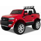 Kinderauto Ford Ranger 4x4 PREMIUM 4x35W Rosu