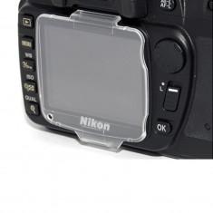 Ecran de protectie pentru LCD Nikon BM-7 BM 7 pentru Nikon D80