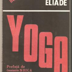 Mircea Eliade-YOGA