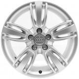 "Janta Aliaj Oe Audi 17"" 7J x 17 ET43 8U0601025P, 5"