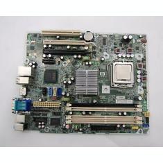 Placa de baza second hand HP Compaq DC7900 SFF 462432-001 LGA775