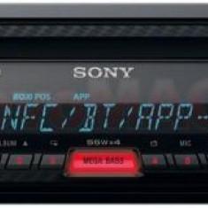 Radio CD Auto Sony MEXN5100BT, 4x55W, USB, AUX, NFC, Bluetooth