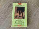 Arturo Perez-Reverte - Maestrul de scrima