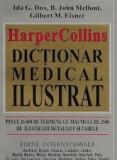 Dictionar medical ilustrat [editie internationala] Harper Collins
