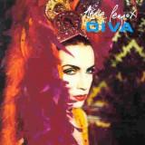 Annie Lennox Diva 1992 (cd)