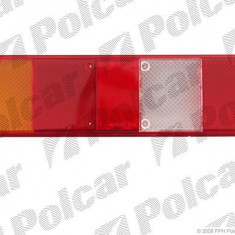 Sticla stop spate dispersor lampa universala BestAutoVest partea Dreapta/ Stanga pentru 99LT053E si 99LT054E Kft Auto