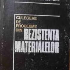 Culegere de probleme din rezistenta materialelor-Buzdugan