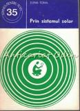 Prin Sistemul Solar - Elena Toma