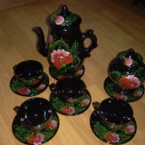 Set ceainic vechi