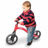 Bicicleta fara pedale Y Volution Y Velo AIR red, YBike