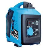 Cumpara ieftin Generator de curent pe benzina cu invertor ISG 1000 Guede GUDE40645, 1000 W, 1.8 Cp