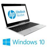 Laptop Refurbished HP EliteBook Revolve 810 G2 Touchscreen, Core i5-4200U, Win 10 Home