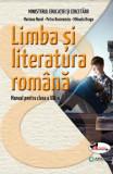 Cumpara ieftin Limba si literatura romana. Manual pentru clasa a VIII-a/Mariana Norel, Petru Bucurenciu, Mihaela Dragu, Limba Romana, Aramis
