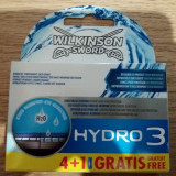 Rezerve Wilkinson Hidro 3