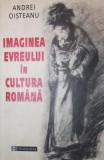 IMAGINEA EVREULUI IN CULTURA ROMANA - ANDREI OISTEANU