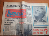 magazin 23 septembrie 1967-interviu florin piersic,art. podgoria murfatlar