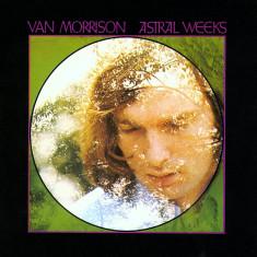 Van Morrison Astral Weeks 180g LP (vinyl)