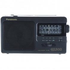 Radio portabil Panasonic RF-3500E9-K Black