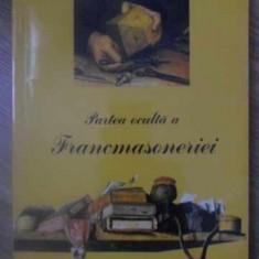 PARTEA OCULTA A FRANCMASONERIEI-C.W. LEADBEATER