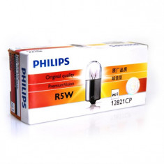 Bec pozitie / lucas / numar cireasa 12v 5w Philips 9956