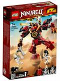 LEGO Ninjago, Samurai Mech 70665