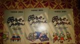 poze si pozne 3 vol/an1964/55pagini- mihail jora