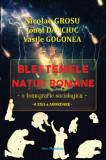 Blestemele natiei romane. O tomografie sociala | Nicolae Grosu, Ionel Danciuc, Vasile Gogonea