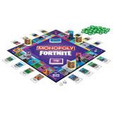 Joc de societate Monopoly Fortnite