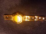 ceas veche rusesc dama aur