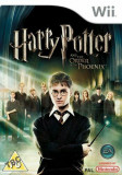 Joc Nintendo Wii Harry Potter and the Order of the Phoenix