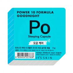 Power 10 Formula Goodnight Sleeping Ser de fata PO pentru inchiderea porilor 5 gr