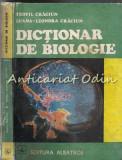 Cumpara ieftin Dictionar De Biologie - Teofil Craciun, Luana-Leonora Craciun