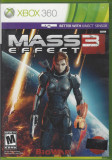 Mass Effect 3  - XBOX 360  [Second hand], Actiune, 18+, Single player