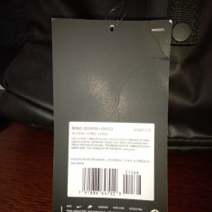 Geanta - rucsac Nike, Negru, Marime universala