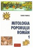 Mitologia poporului român, Vol. I-II