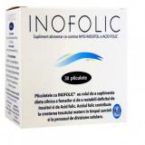 Inofolic, 30 plicuri, LO.LI. Pharma