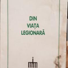 DIN VIATA LEGIONARA NICOLAE PETRASCU 1995 MISCAREA LEGIONARA LEGIONAR LEGIONARI