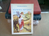 RAZBOIUL NEVAZUT - NICODIM AGHIORITUL