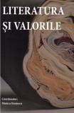 Literatura și valorile