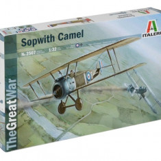 1:32 SOPWITH CAMEL WWI 1:32