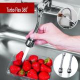 Cumpara ieftin Prelungitor flexibil universal pentru robinet Turbo Flex