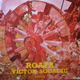 Victor Socaciu - Roata (LP - Romania - VG)
