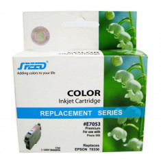 Cartus cerneala compatibil cu Epson T336,C13T03364010 foto